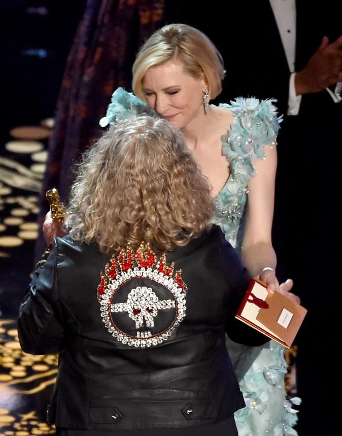 Jenny Beavan's jacket