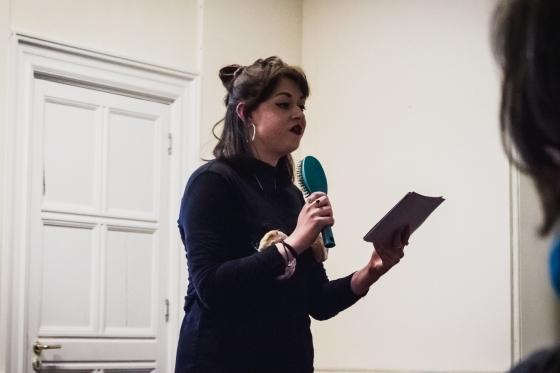 Zoe Murtagh